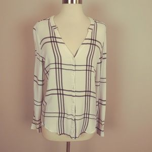 Kenneth Cole Reaction Stripe Shirt